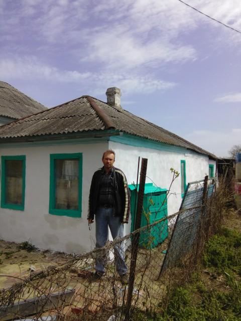 Андрей, Россия, Крымск, 47 лет