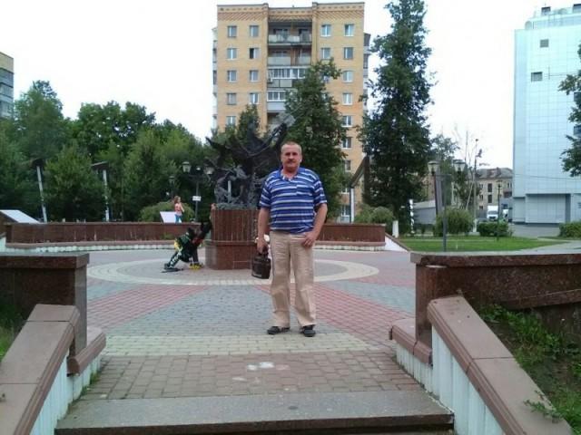 sergei zinin, Россия, Москва. Фото на сайте ГдеПапа.Ру