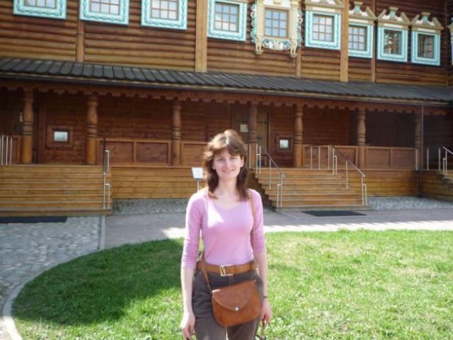 Галина, Россия, Рыбное, 37 лет