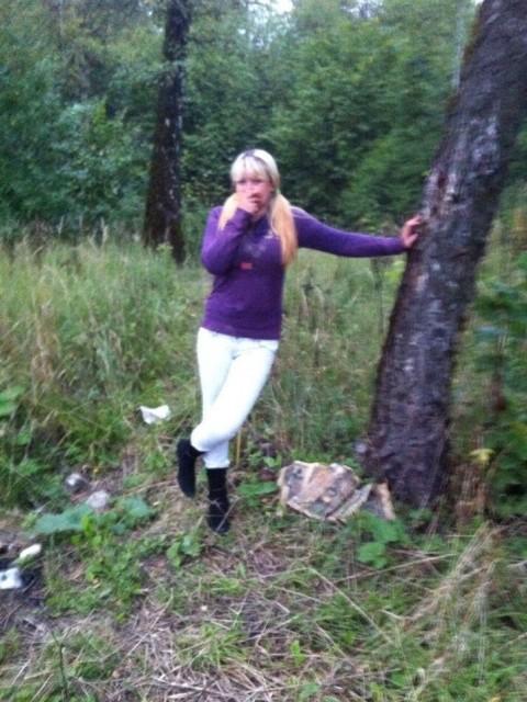 Лилия, Россия, Калуга, 35 лет