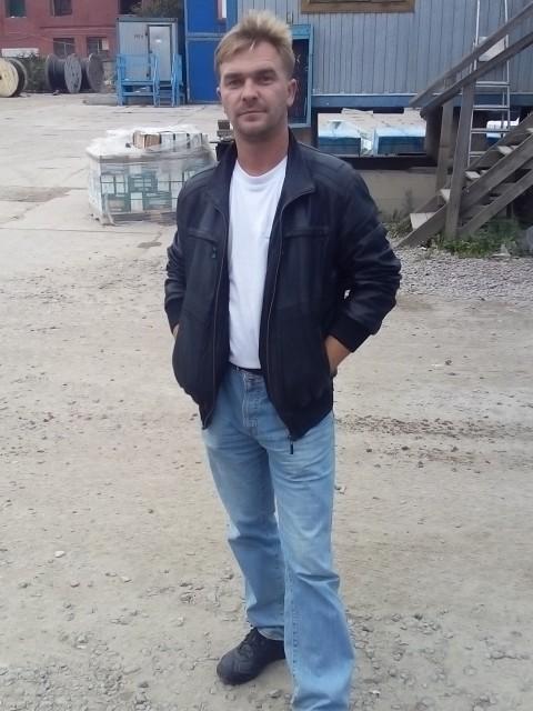 Сергей, Россия, Наро-Фоминск, 40 лет
