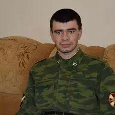 денис, Россия, Борисоглебск, 31 год