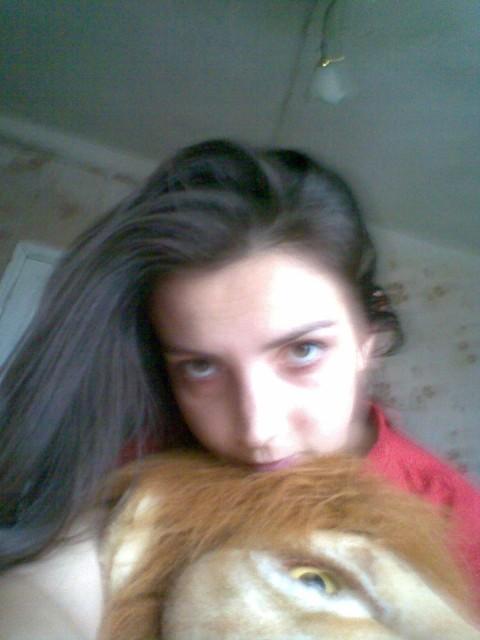 Юлия, Россия, Руза, 38 лет