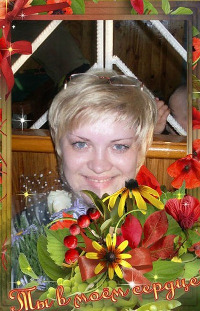 Елена Наливайко, Беларусь, Барановичи, 41 год