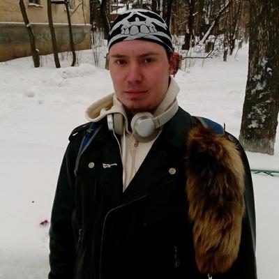 Иван Хитров, Россия, Красногорск, 33 года