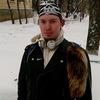 Иван Хитров, Россия, Красногорск, 28 лет. Я сталкер