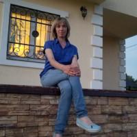 Натали, Россия, Москва, 43 года