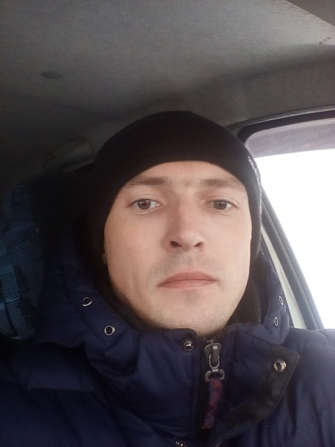 роман, Россия, Шахунья, 40 лет