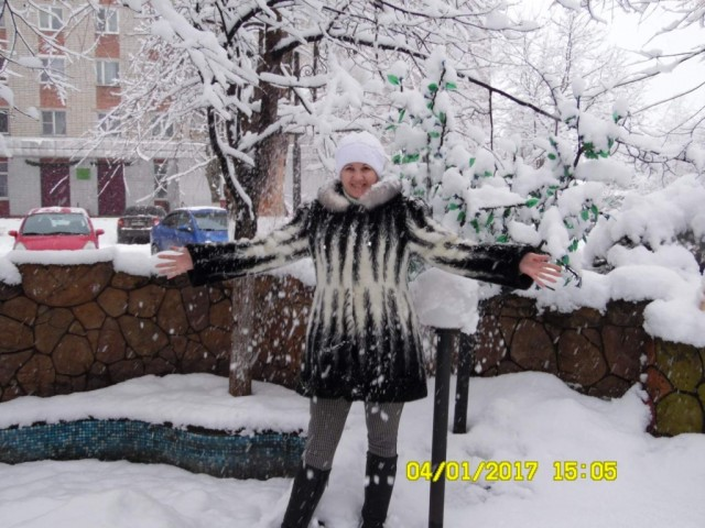 Светлана, Россия, Армавир, 48 лет