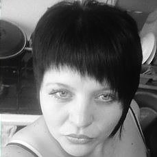 Любовь, Россия, Волоколамск, 35 лет