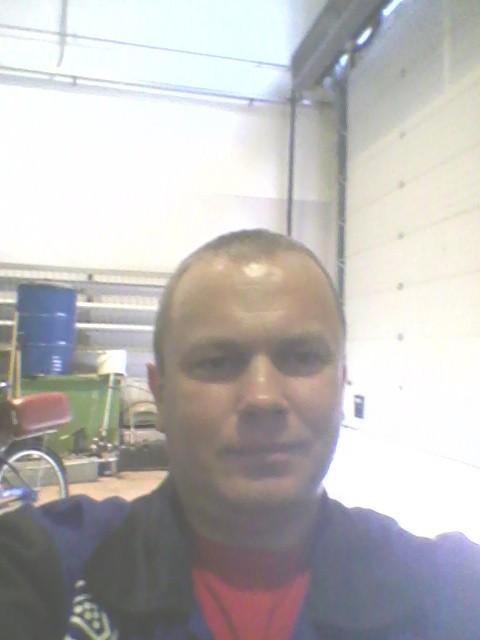 Владимир, Россия, Пермь, 46 лет