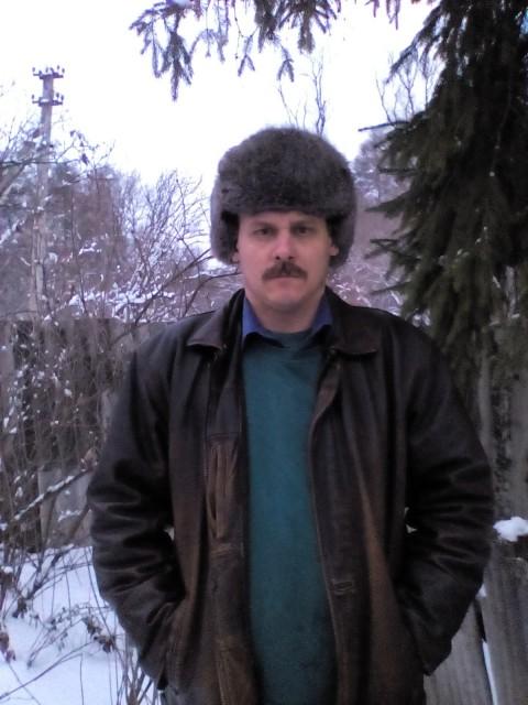 Саша, Россия, Короча, 44 года