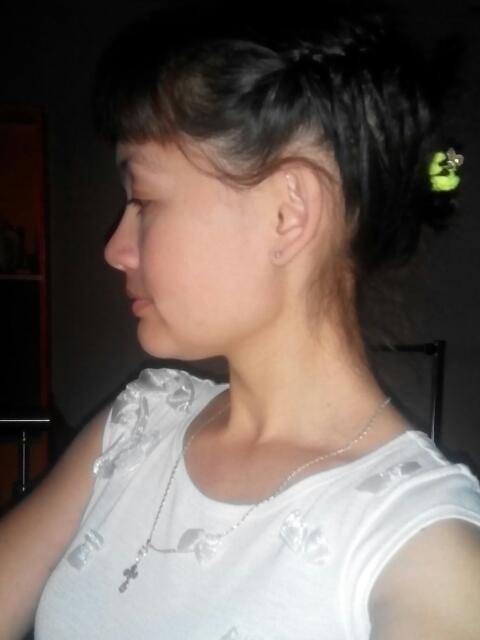 Галина, Улан-удэ, Бурятия, 36 лет