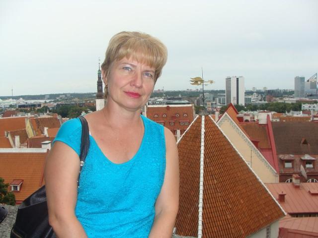 Анна, Россия, Санкт-Петербург, 46 лет, 2 ребенка. Хочу найти Познакомлюсь с некурящим  мужчиной для серьёзных отношений.