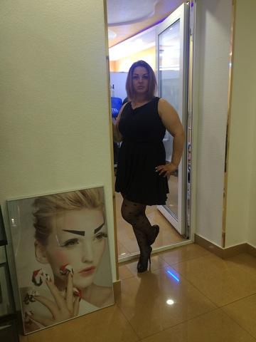 ирина, Россия, Пушкино, 35 лет