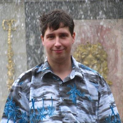 Алексей Фолимонов, Россия, Тосненский район, 33 года