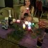 Надежда, Россия, Хабаровск, 27 лет, 2 ребенка. Хочу найти Я хочу найти семьянина, который никогда не позволит оскорбить девушку и тем более поднять на нее рук