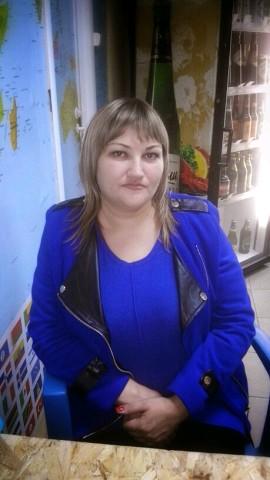 Наталья, Россия, Воронеж, 36 лет