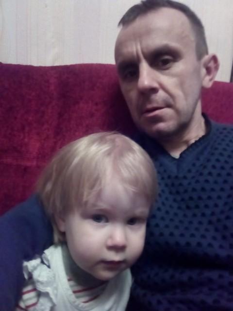 Дмитрий, Россия, Камешково, 43 года