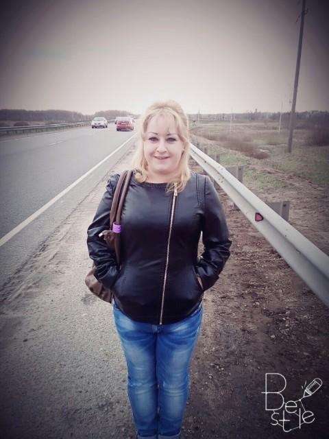 юлия, Россия, Кингисепп, 37 лет
