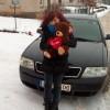 Снежана, Латвия, Лудза, 27 лет, 1 ребенок. Знакомство с женщиной из Лудзы