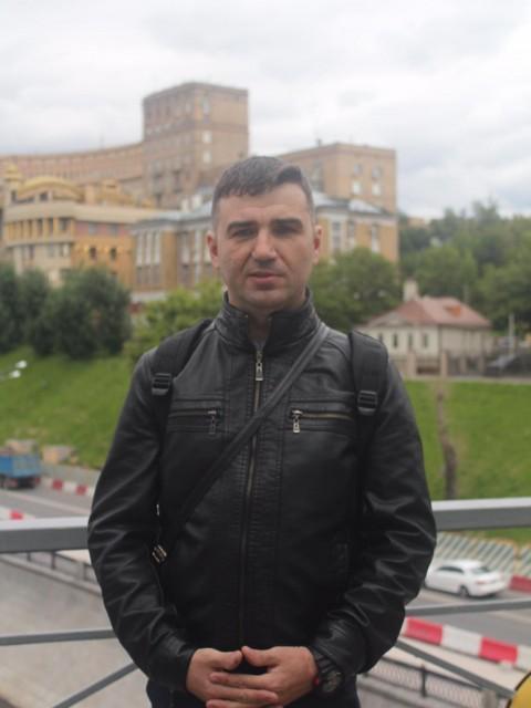 Эдуард, Россия, Москва, 46 лет. Хочу найти  Милую , надёжную подругу по жизни!