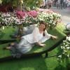 Ирина, Россия, Москва, 46 лет. Хочу найти Того, кто будет меня любить, ценить и стремиться радовать! Кто  будет благодарен миру за нашу встреч