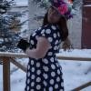 Аннушка, Россия, Комсомольск-на-Амуре, 35 лет, 1 ребенок. Приятной полноты, рост 170, работаю, люблю активный отдых, люблю животных, обожаю свою дачу, курю. П