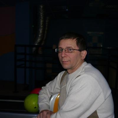 Юра Яковишин, Россия, Андреаполь, 45 лет