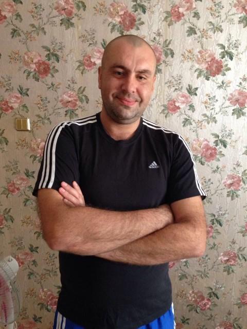 АНДРЕЙ, Россия, кущёвская, 38 лет. Познакомлюсь для создания семьи.