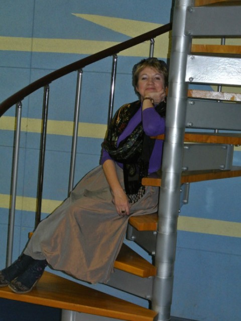 Елена, Россия, Удомля, 59 лет