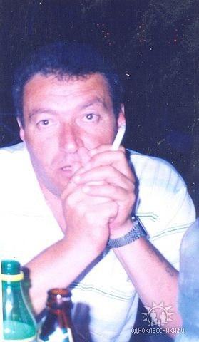 Вено, Россия, Геленджик, 51 год