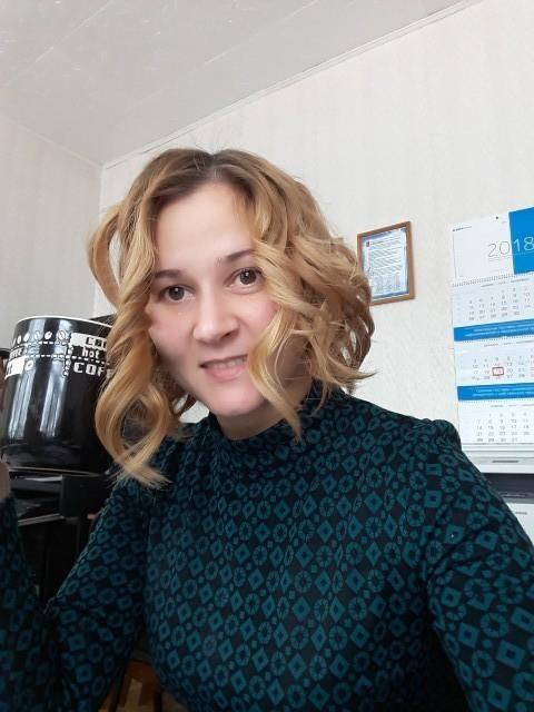 Яна, Россия, Урюпинск. Фото на сайте ГдеПапа.Ру