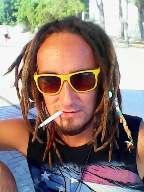 Nikitos Zaxaroff, Россия, Геленджик, 36 лет