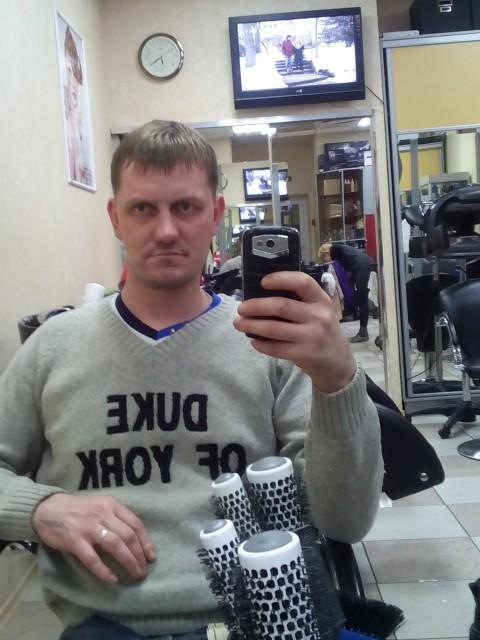 Алексей, Россия, Колпино, 38 лет