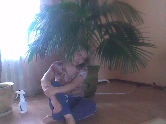 Елена, Россия, Воронеж, 29 лет. Веселая, позитивная