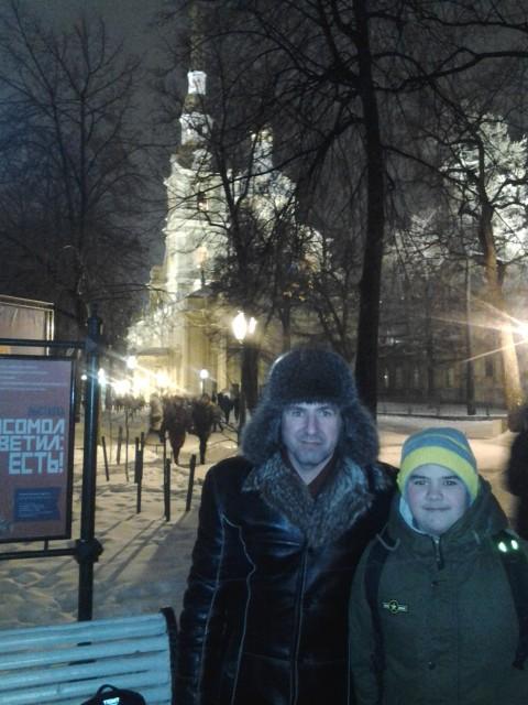 Виталий, Россия, Волосово. Фото на сайте ГдеПапа.Ру