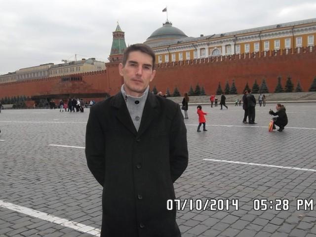 Дмитрий, Россия, Солнечногорск, 46 лет