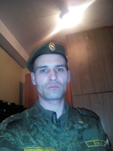 Oleg Zabraev, Россия, Наро-Фоминск, 40 лет