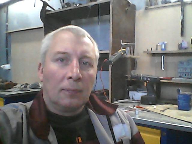Павел, Россия, Зеленоград, 50 лет