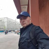 михаил, Россия, Москва, 49 лет