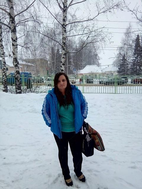 Наташа, Россия, п.Воротынец, 35 лет