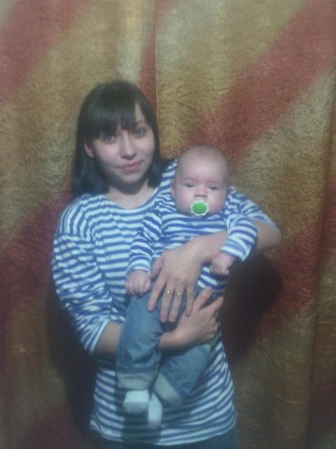 Екатерина , Россия, Рязань, 26 лет