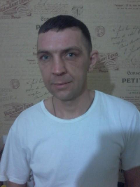Иван, Россия, Тимашевск, 38 лет