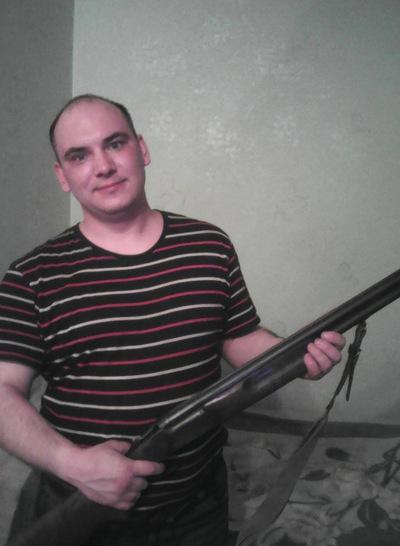 Денис Комаров, Россия, Муром, 34 года