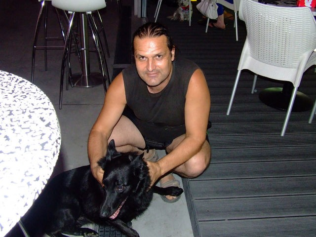 Srecko, Греция, Каламата, 52 года