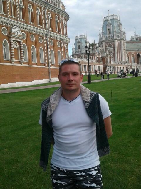 Давид Баёв, Россия, Подольск. Фото на сайте ГдеПапа.Ру