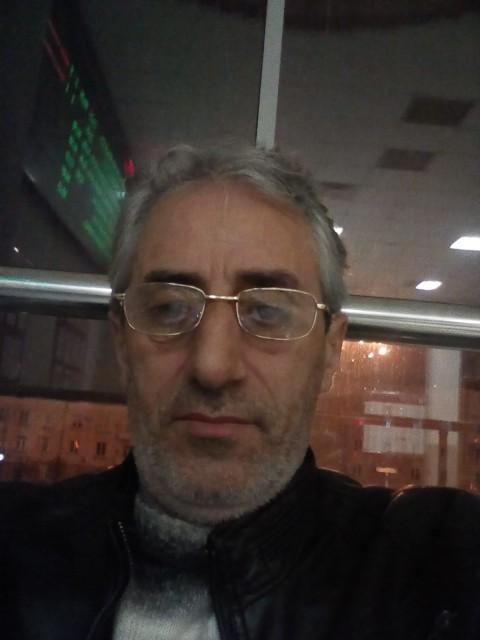 GEVOR, Россия, Шебекино, 55 лет