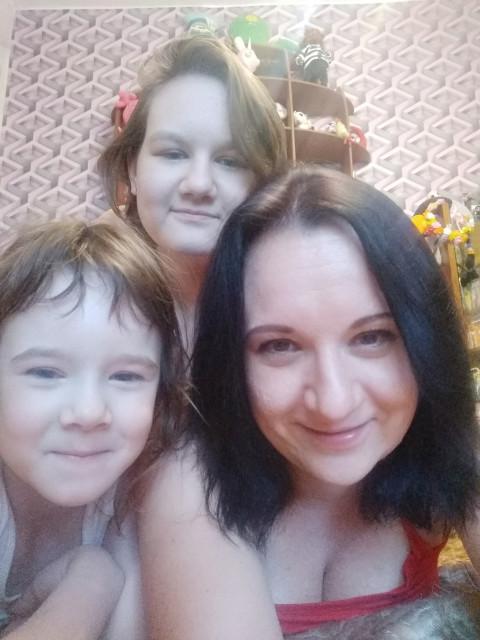 Лидия, Россия, Москва, 38 лет, 2 ребенка. Хочу найти Ищу такого же активного по жизни  мужчину (у самой батарейки редко садятся! ), с которым будет интер