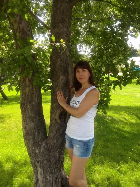 Ирина, Россия, Обнинск, 38 лет